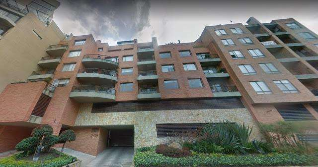 ARRIENDO DE <strong>apartamento</strong> EN CHAPINERO ALTO CHAPINERO BOGOTA 642-4205
