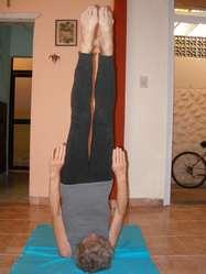 Clases personalizadas de yoga a domicilio para adultos mayores