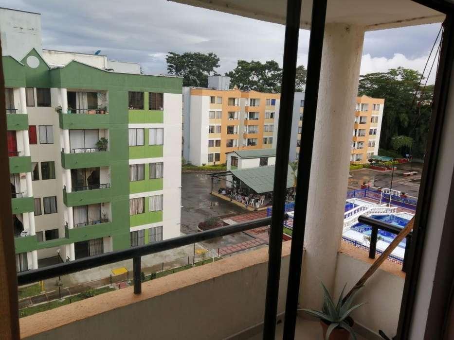 Apartamento Nisa Bulevar Cra 19 1n-02
