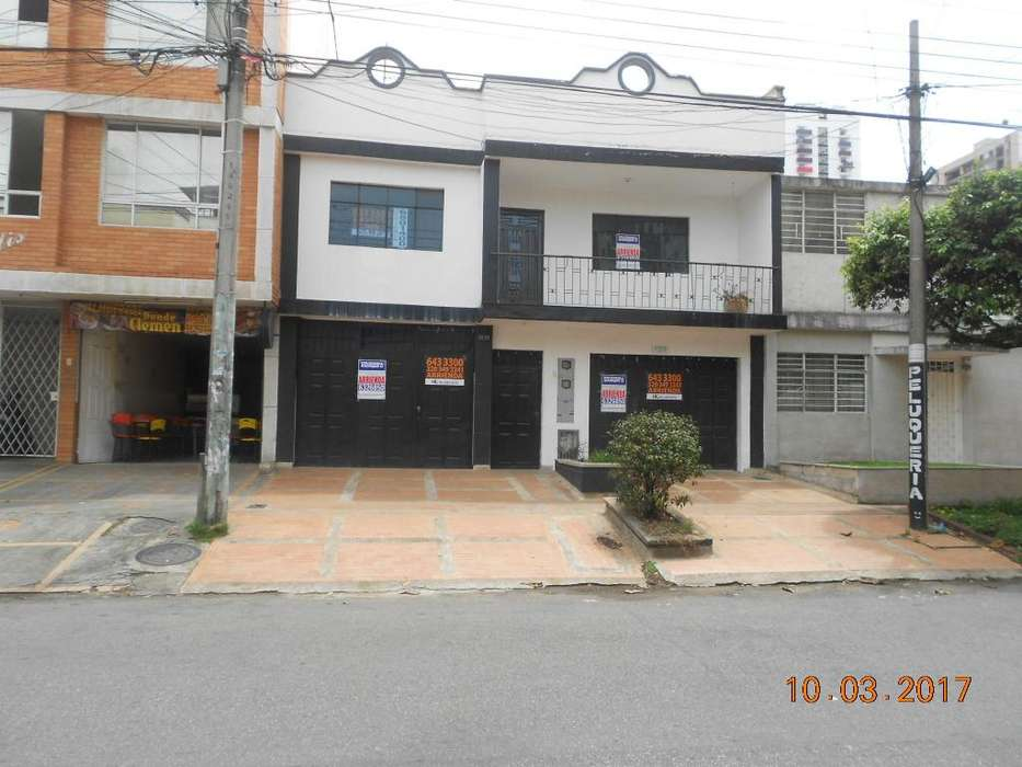 ARRIENDO CASA EN SAN ALONSO BUCARAMANGA - wasi_487471