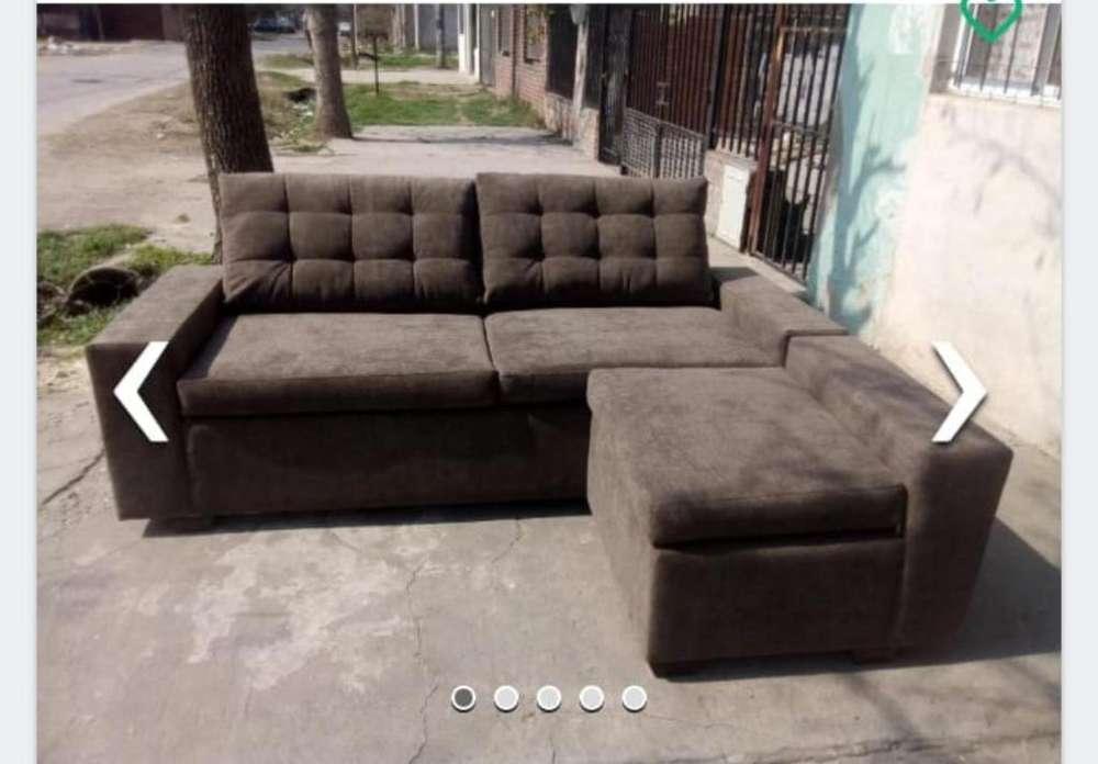 Sofa Esquinero Oferta