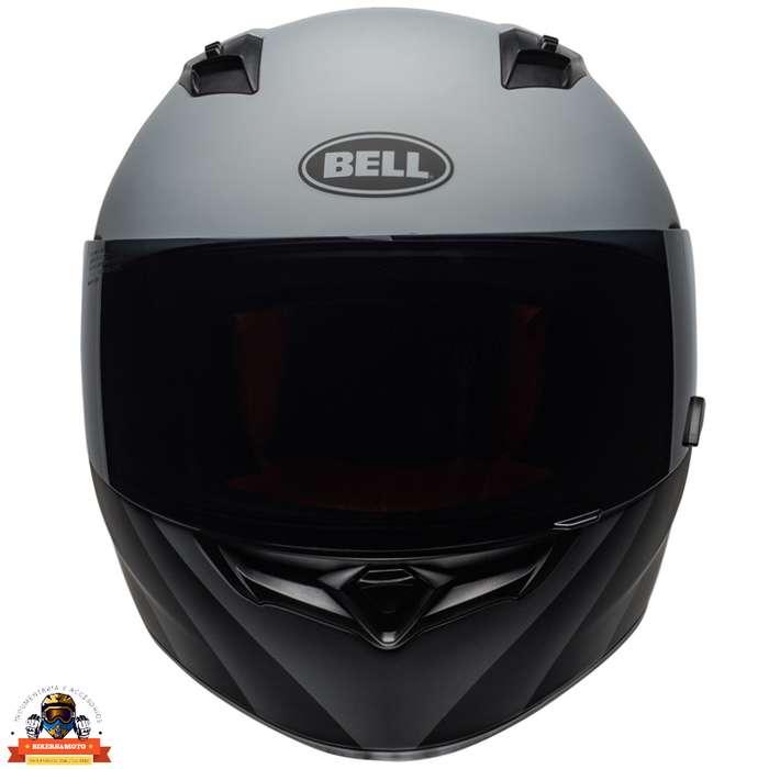 Casco Integral Moto Bell Qualifier Original