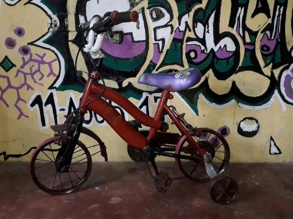 Se Vende Una Bicicleta para Niño Pequeño