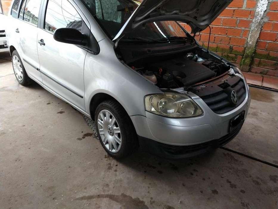 Volkswagen Suran 2009 - 130000 km