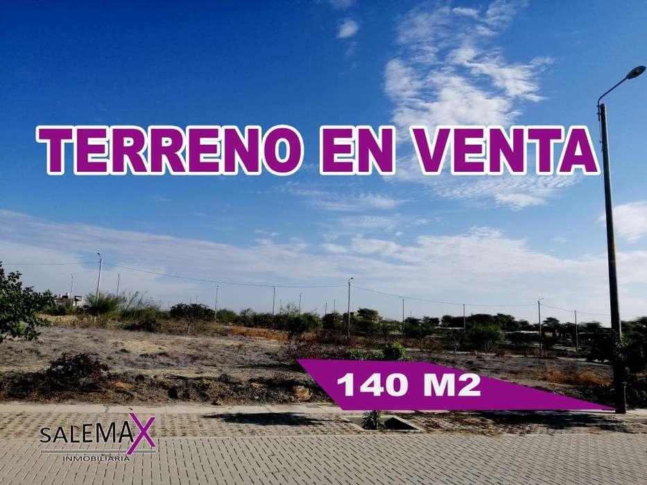 VENTA DE TERRENO - URB. MIRAFLORES BOULEVARD PARK PLAZA - CASTILLA - PIURA