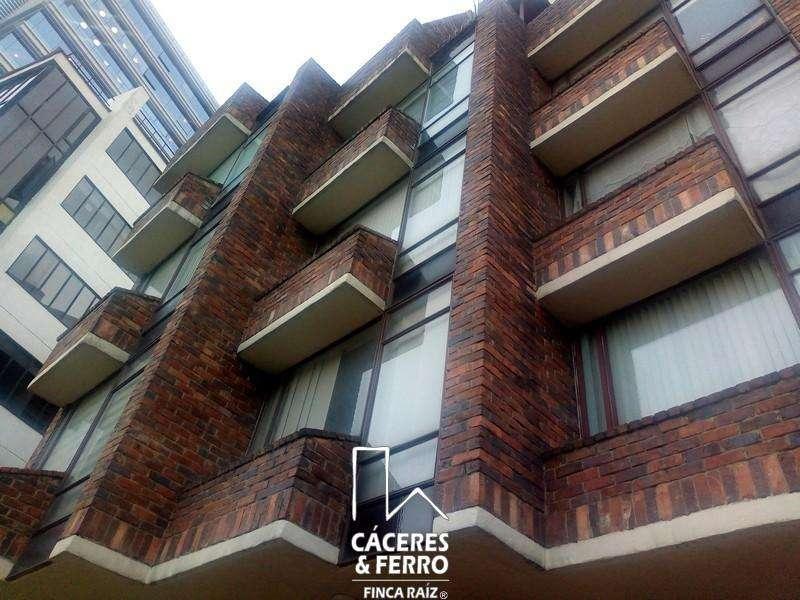 Cod. ABCYF21342 Apartaestudio En Arriendo En Bogota Chico Norte