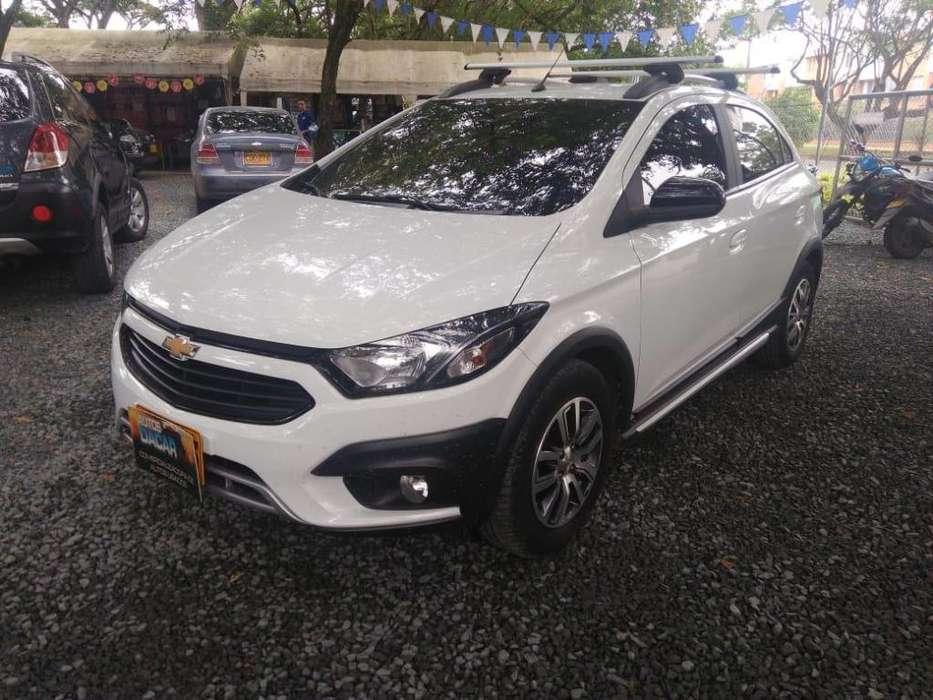 Chevrolet Onix 2018 - 30041 km