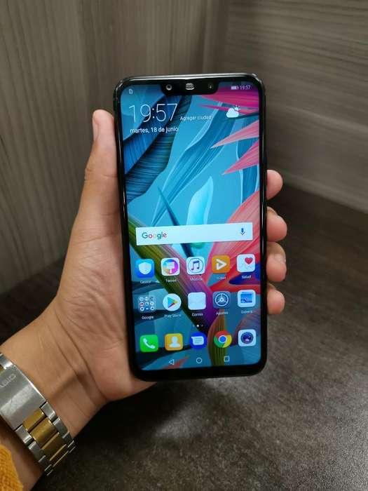 Huawei Mate 20 Lite Detallito