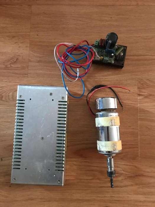 Motor Tool