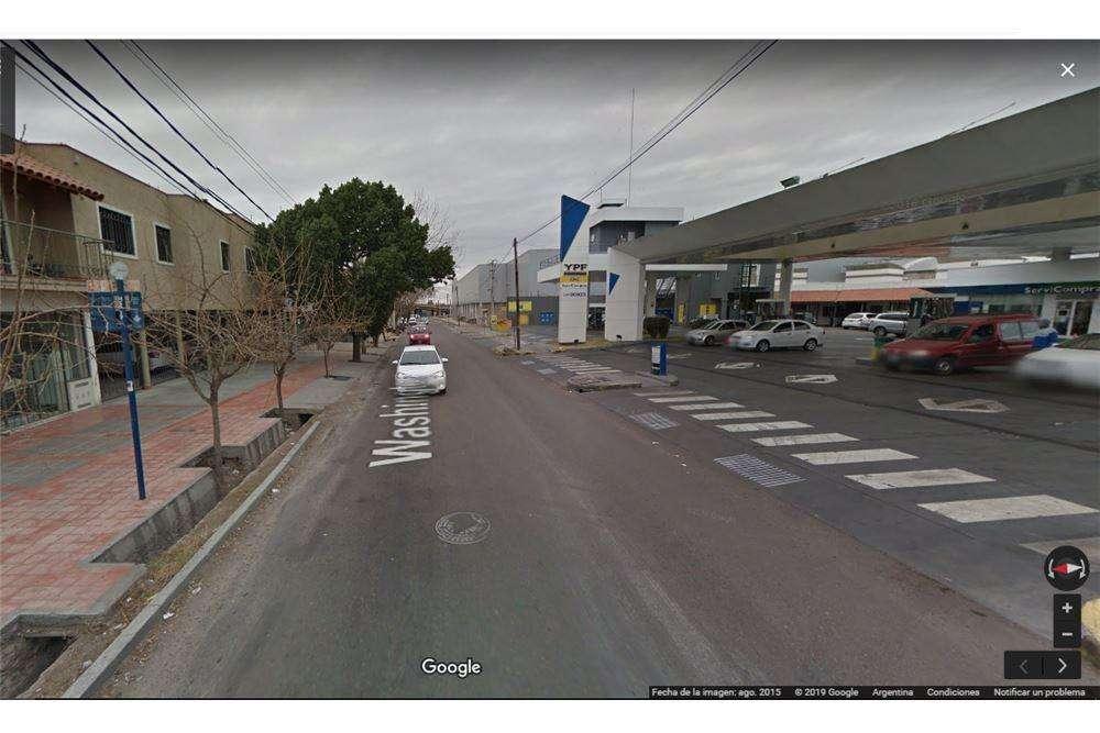 Lote Ideal desarrollo cerca de la plaza Godoy Cruz