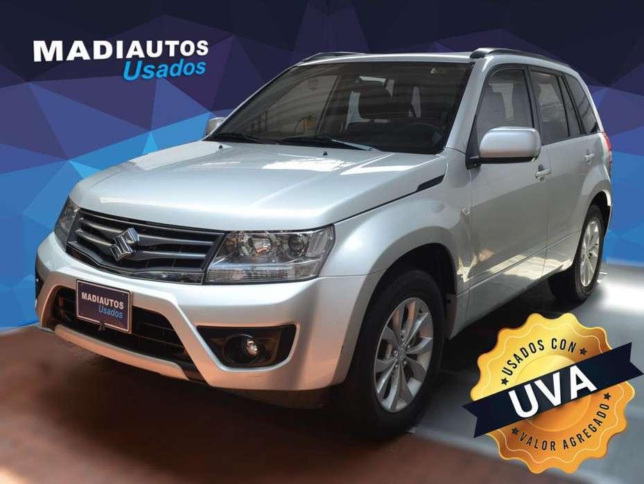 Suzuki Grand Vitara 2015 - 56500 km