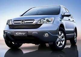 Honda CRV 2012 - 127236 km
