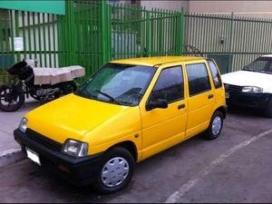 Daewoo Tico 1998 - 85000 km