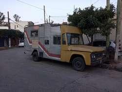 Motorhome Desoto200