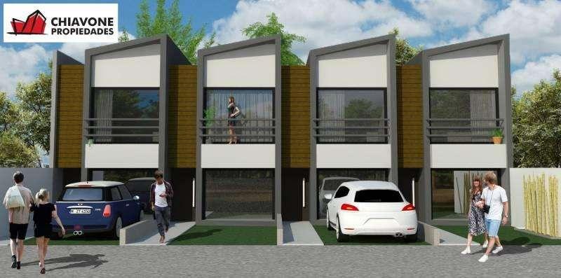 Duplex En Venta,Marcos Paz Código 2104/2