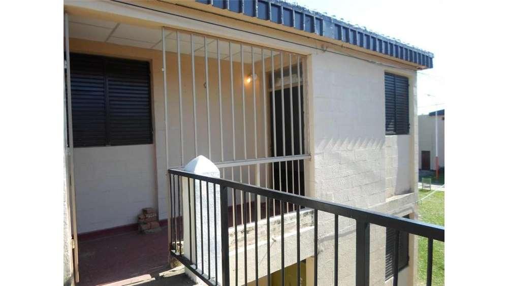 Barrio Santa Ines 100 1 - 7.000 - Departamento Alquiler