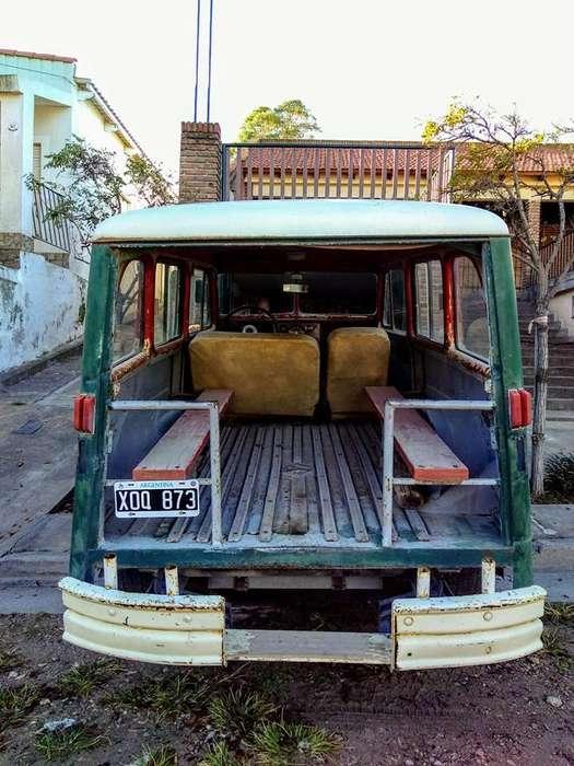 JEEP Otro 1957 - 100 km