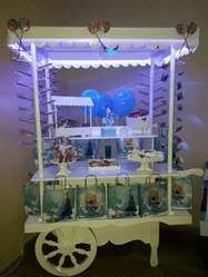 ALQUILO CANDY BAR