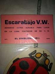 Sticker para Volkswagen