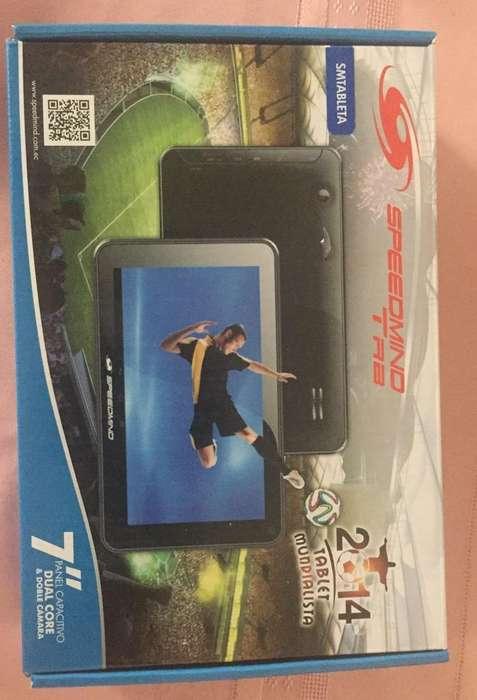 Tablet Speedmind 7