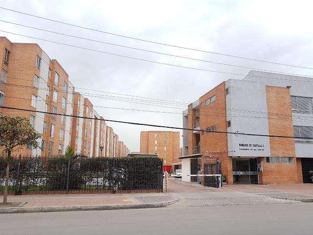 ARRIENDO DE <strong>apartamento</strong> EN URBANIZACION CASTILLA REAL OCCIDENTE BOGOTA 766-199