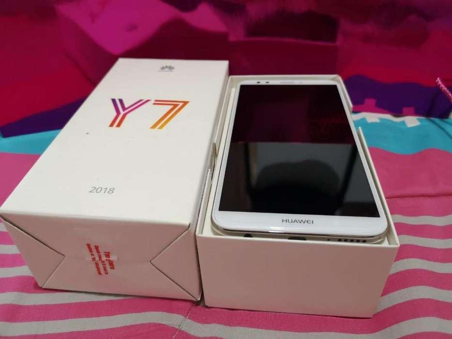 Huawei Y8 Nuevo