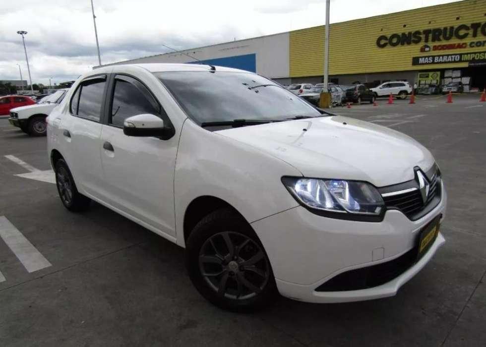 Renault Logan 2016 - 35000 km