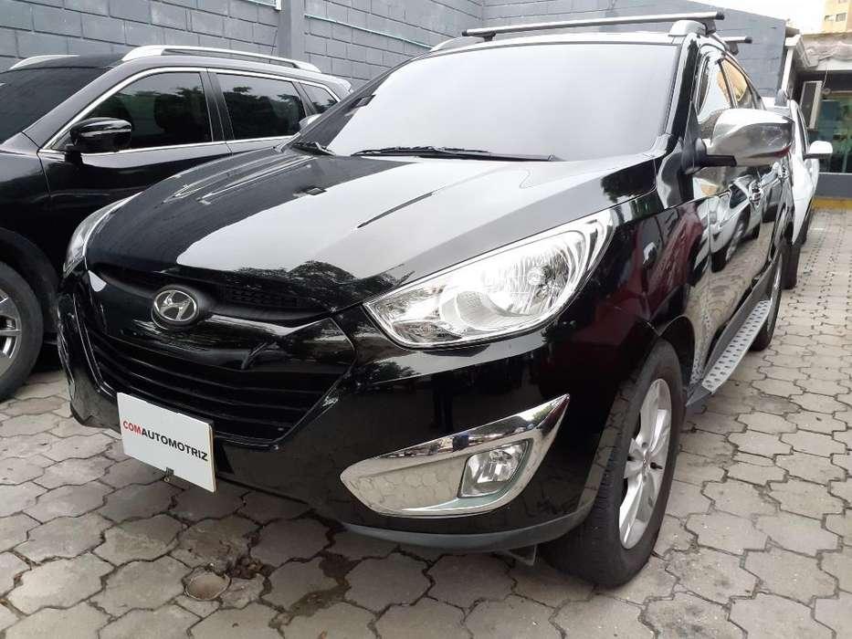 Hyundai Tucson 2014 - 84000 km