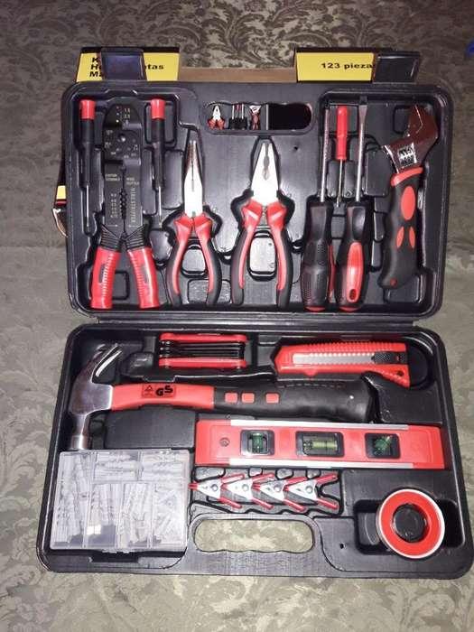 Caja D Erramientas