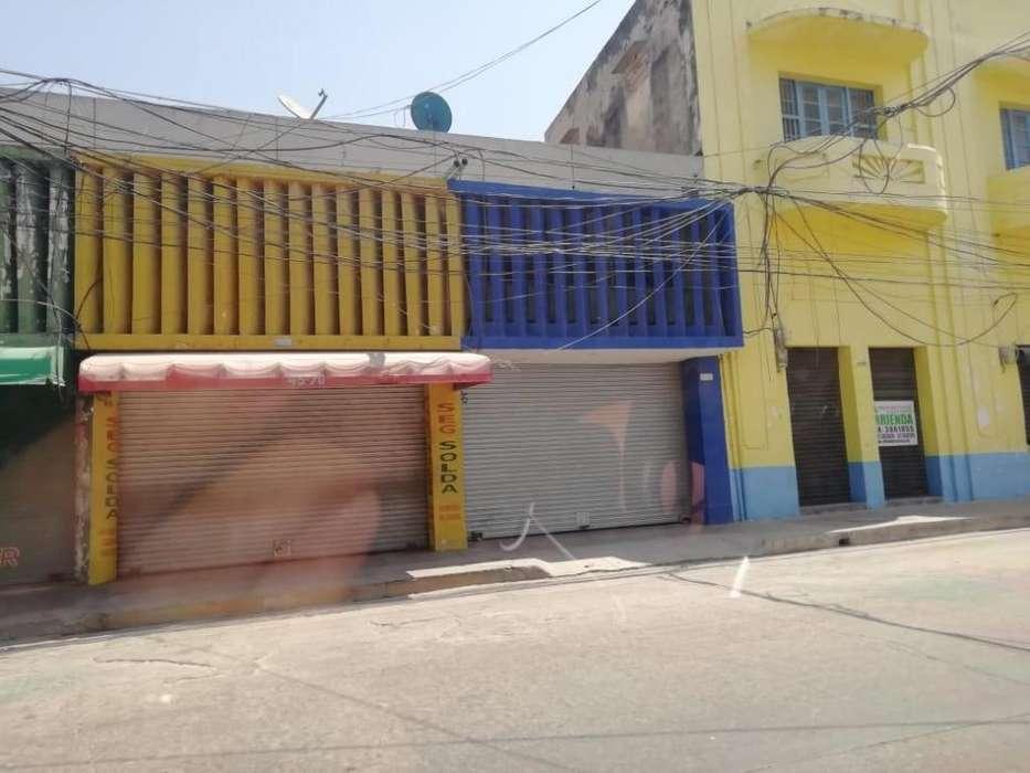 <strong>local</strong> CON EXCELENTE UBICACION EN EL CENTRO, VENDE INMOBILIARIA CARTAGENA CARIBE