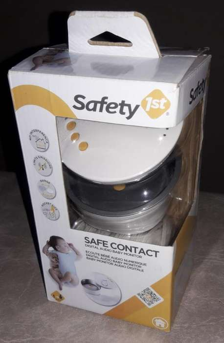Baby Call Safety 1st.