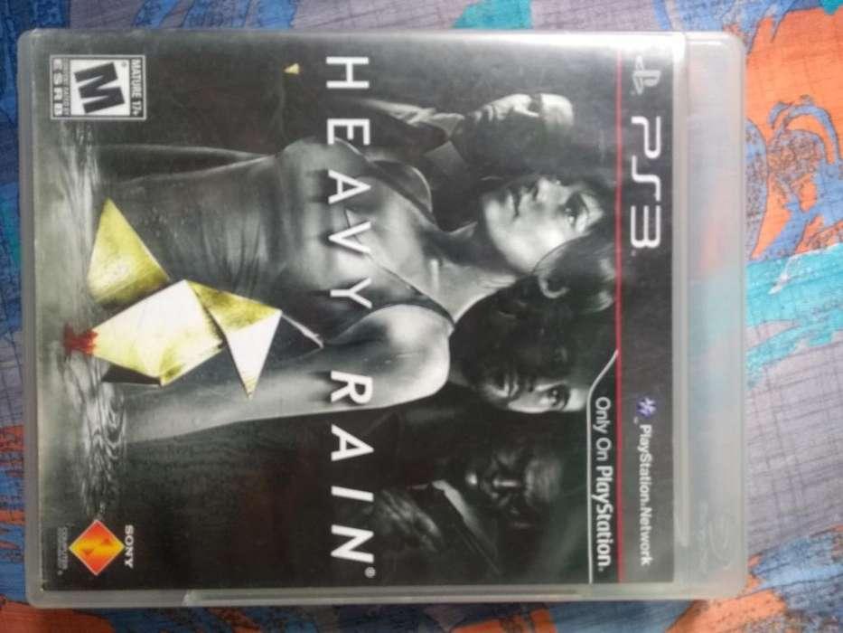 Heavy Rain Play 3