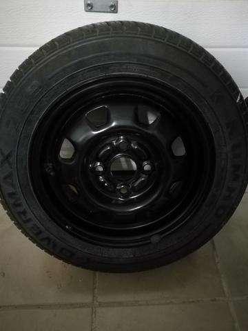 Neumáticos Goodyear 175/70/13