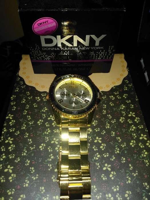 Perfume Delicious Night Dkny Reloj Guess