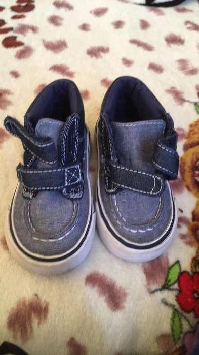 Vendo Zapatos para Bebe