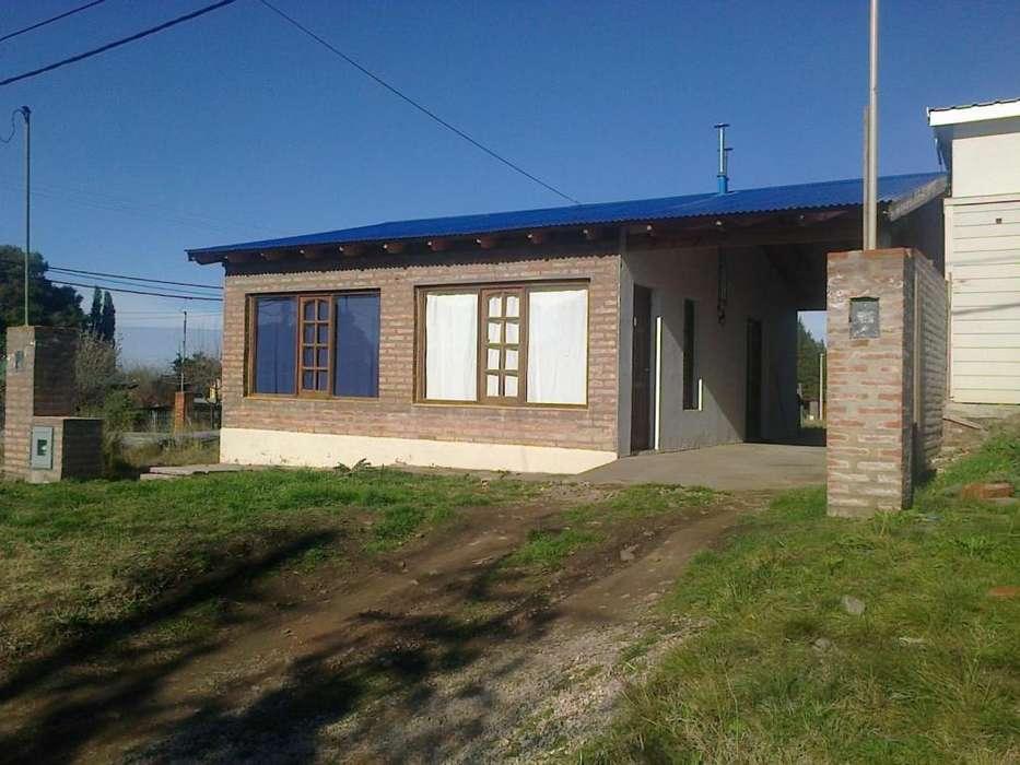 Alquilo Casa en Sierra de la Ventana hasta 5 personas