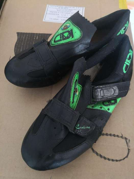 Zapatillas de Ruta