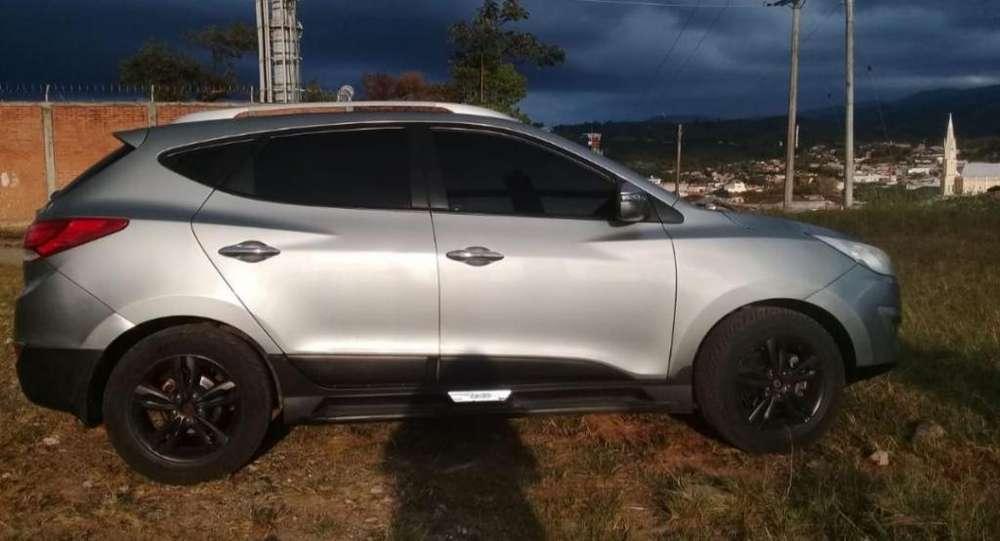 Hyundai i35 2014 - 94000 km