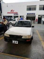Toyota Sprinter 87