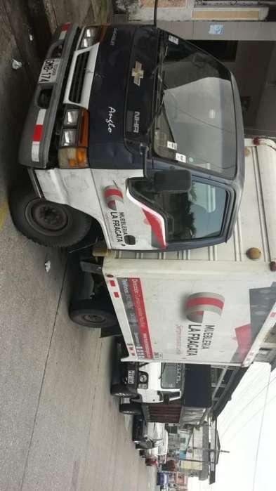 Venta Camion Nhr