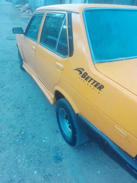 <strong>fiat</strong> Mirafiori 1982 - 200000 km
