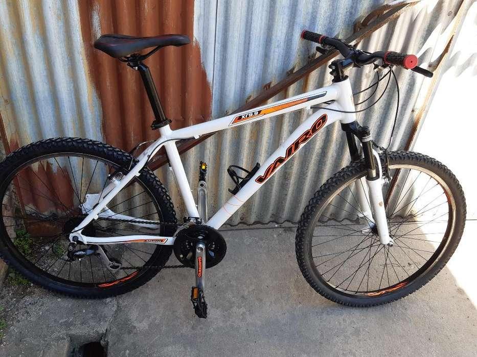 Bicicleta Rodado 26 Aluminio
