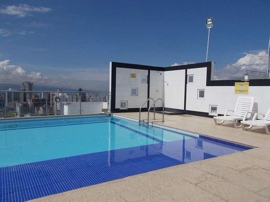 ARRIENDO <strong>apartamento</strong> BARRIO SAN ALONSO BUCARAMANGA