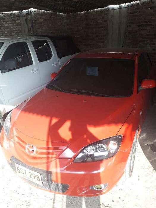 Mazda Mazda 3 2006 - 0 km