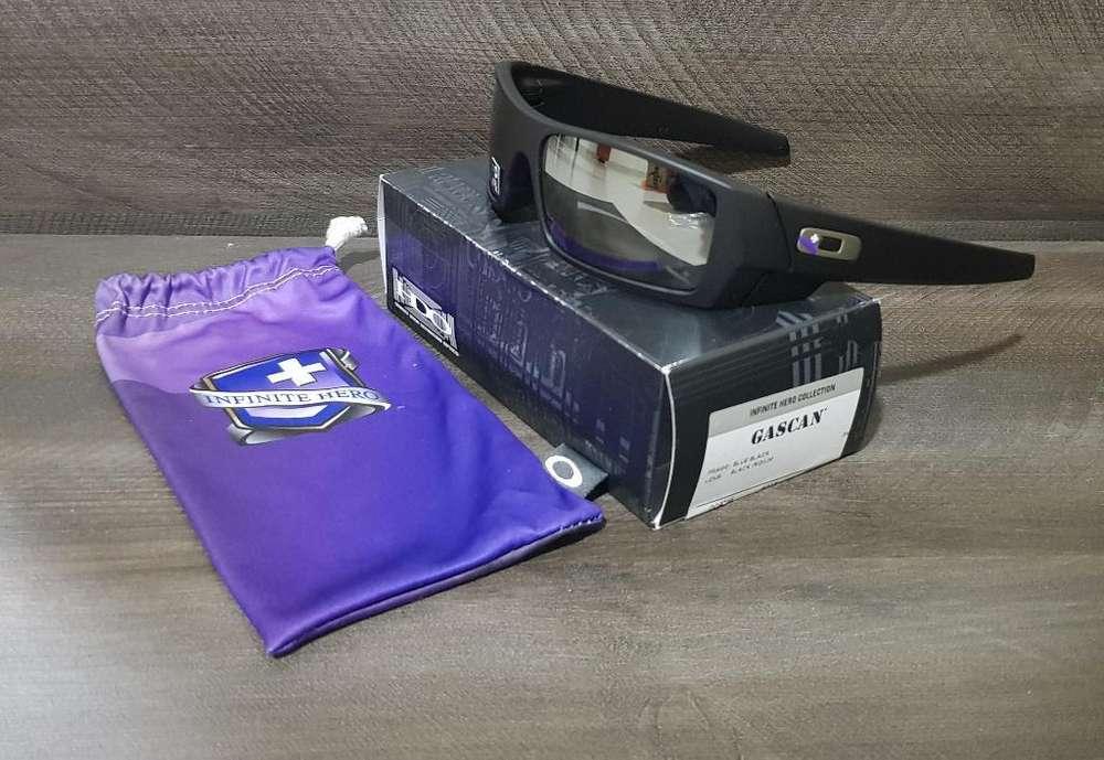 Gafas Oakley Gascan Original