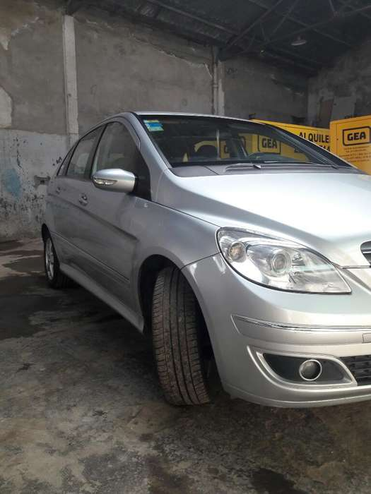 <strong>mercedes-benz</strong> Clase B 2007 - 125000 km