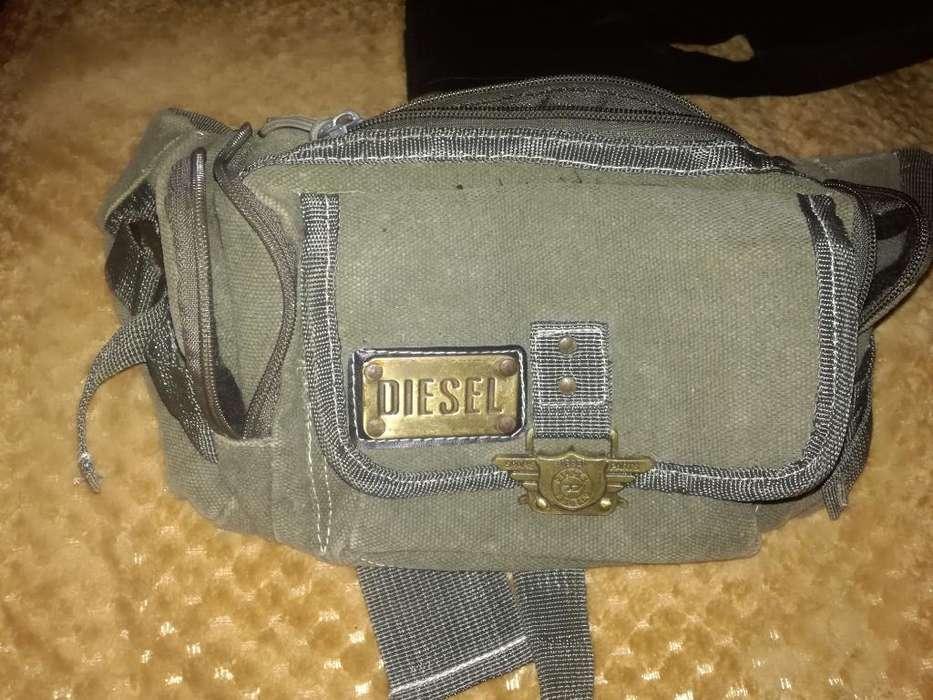 Vendo Canguro Usado Diesel
