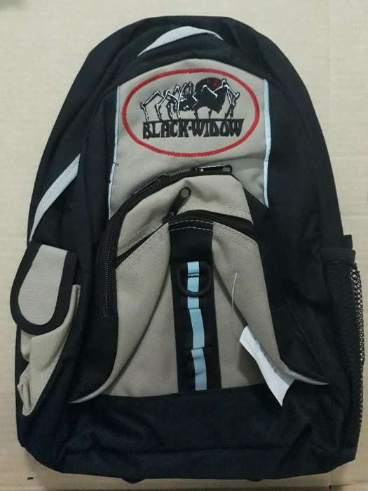 Mochila Black Widow Original