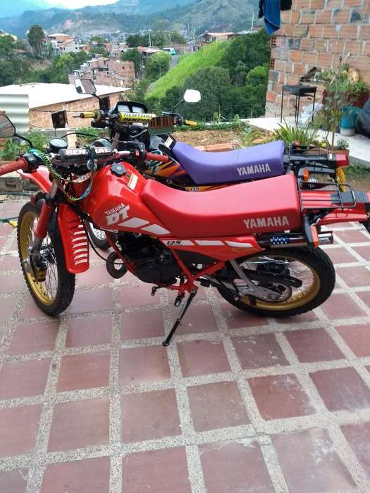 <strong>yamaha</strong> Dt