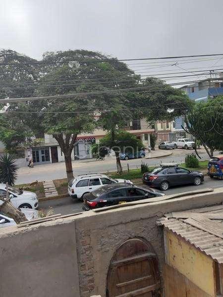 Venta de Terreno residencial en Los Olivos